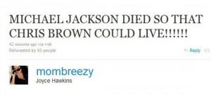 joyce hawkins worst celebrity tweets