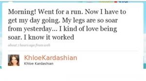 khloe kardashian worst celebrity tweets soar