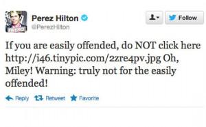 perez hilton worst celebrity tweets