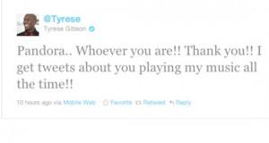 worst celebrity tweets tyrese model stupid