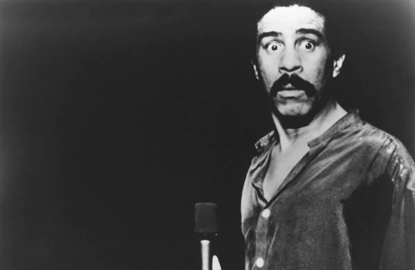 richard pryor quotes and jokes