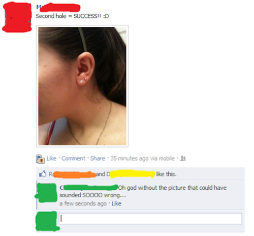 Funniest Facebook Comments Ever - Dose of Funny